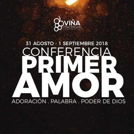 Conferencia Primer Amor
