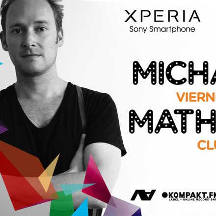 SUNDECK presenta MICHAEL MAYER & MATHIAS KADEN