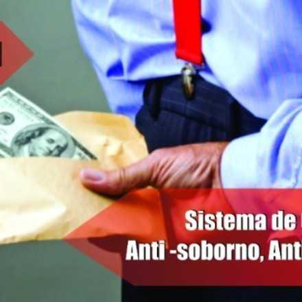 Implementacion ISO 37001 Gestión Anticorrupción - Antisoborno