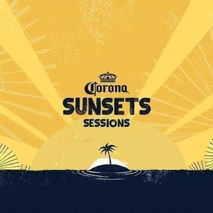 Corona Sunsets Sessions Santa Marta