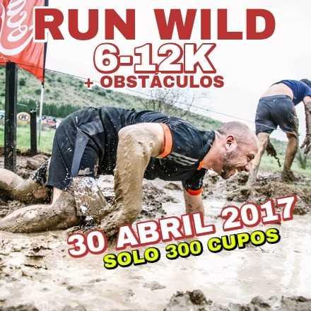 RUN WILD 2017