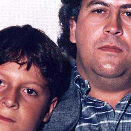 Pablo Escobar - True History