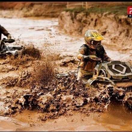 2º RAID CAN AM PADILLA MOTOR SPORT