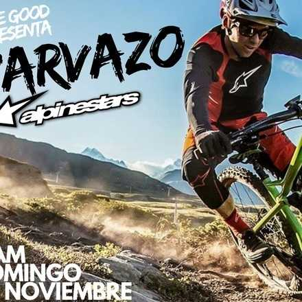 The Good presenta Parvazo Alpinestars