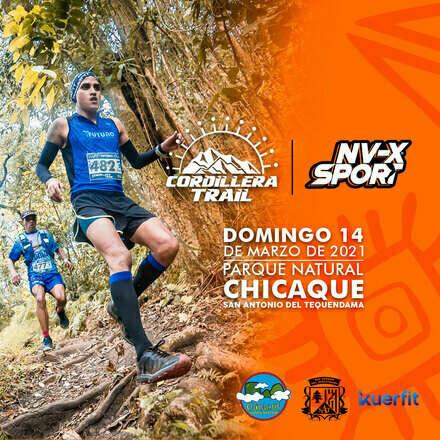 Cordillera Trail NV-X SPORT 2021