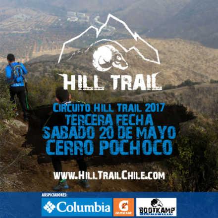 Hill Trail Chile