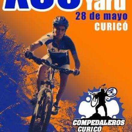 XCO BIKE YARD - 3° Fecha Campeonato Mtb Región del Maule
