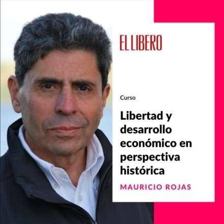 """Curso """"Libertad y desarrollo económico en perspectiva histórica"""""""