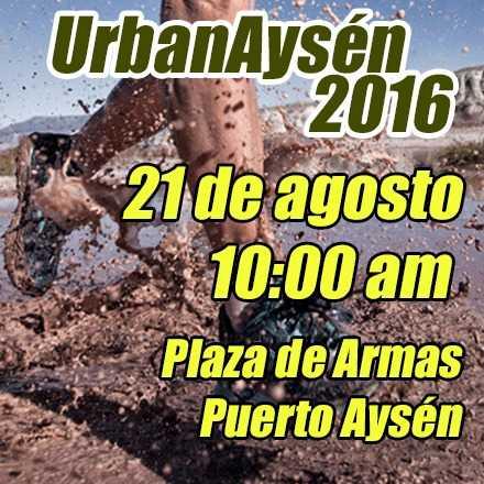 UrbanAysén 2016