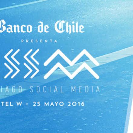 Santiago Social Media 2016