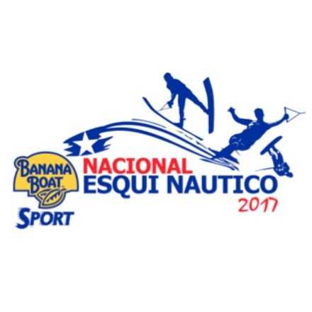 BANANA BOAT Nacional Esquí Náutico 2017