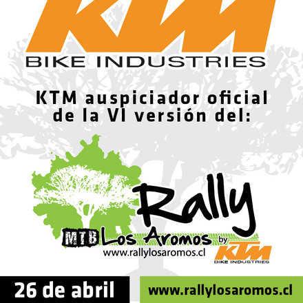 Rally Los Aromos