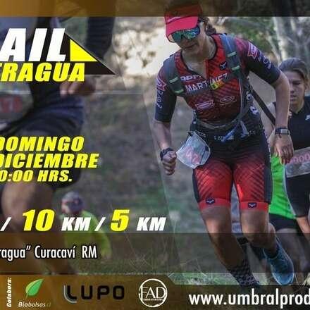 Trail La Fragua