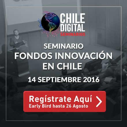 Seminario Fondos Innovacion 14 Sept 2016