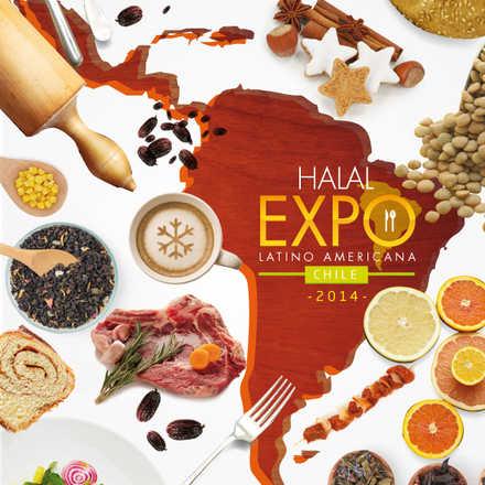 Halal Expo en CHILE Tercera Edicion