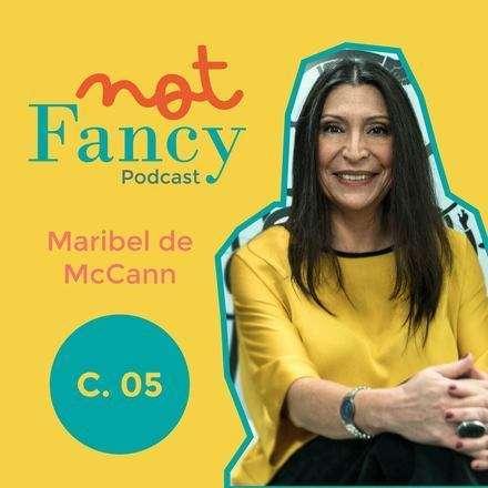 Maribel de Mccann Santiago
