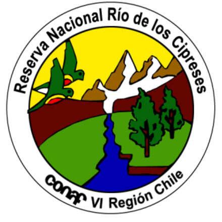Reserva Nacional Río de Los Cipreses - martes 02 de marzo de 2021