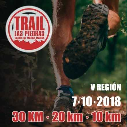Trail Las Piedras