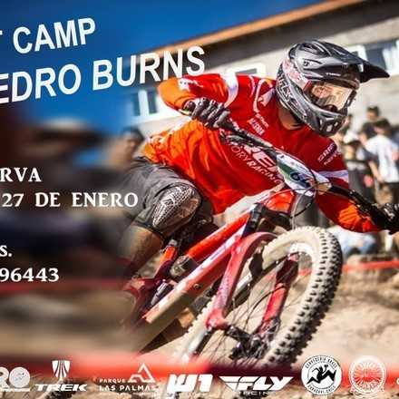 BKT Camp La Parva