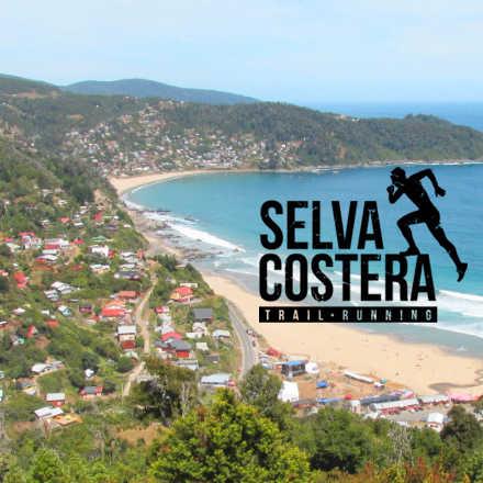 SELVA COSTERA Trail running 2017