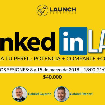 Workshop: LinkedIn Lab