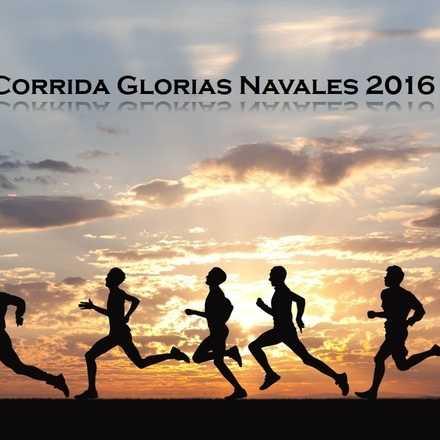 CORRIDA GLORIAS NAVALES