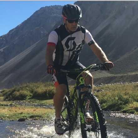 Suzuki Mountain Bike Tour by Samsung Galaxy 4ª Fecha 2017
