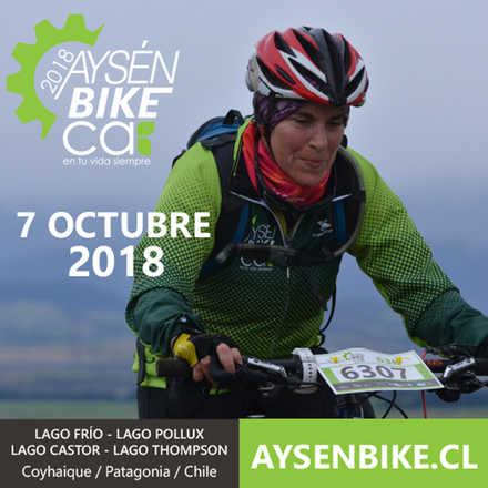 AYSEN BIKE 2018
