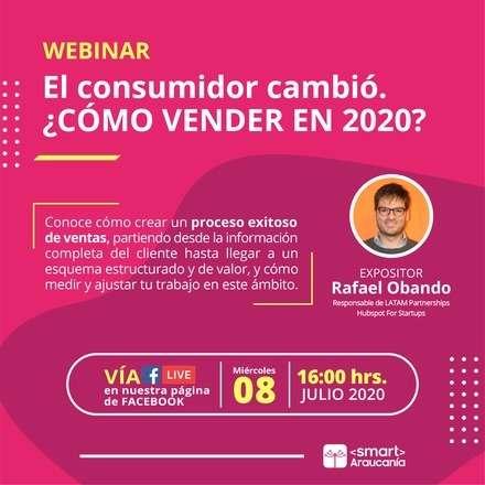 El consumidor cambió. ¿Cómo vender en 2020?