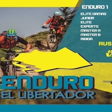 """Campeonato """"Enduro el Libertador 2017"""""""