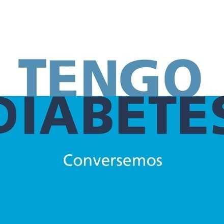 Tengo Diabetes - Coversemos