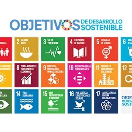 Reunión de la Comisión Social de la Agenda 2030 Chile - Santiago 12 de Abril 2018