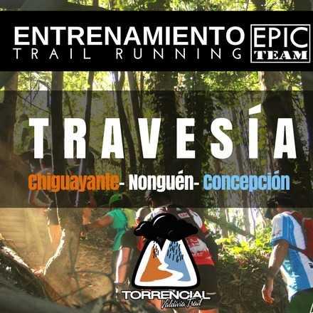 III Travesía: Chiguayante- Concepción