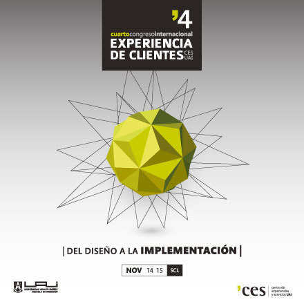 """4to Congreso Internacional CES """"Del Diseño a la Implementación"""""""