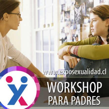 Workshop para padres de hijos adolescentes