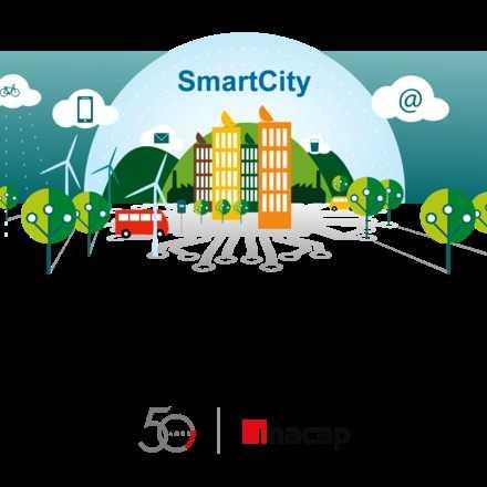 SmartCity: La Revolución de los Sensores y el Big Data