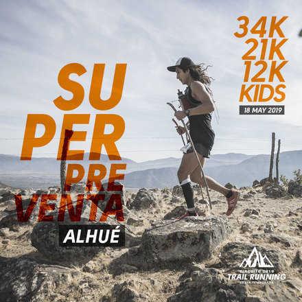 Alhue Trail Run 2019