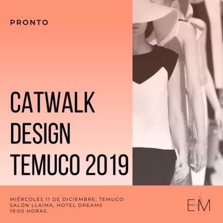 Catwalk Design Temuco 2019