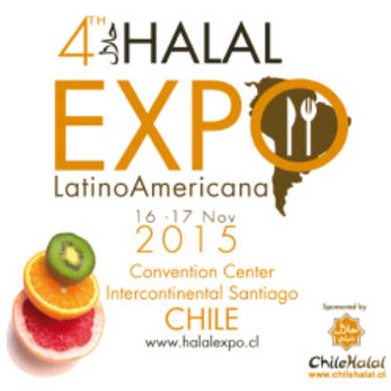 4° Halal Expo Latino Americana