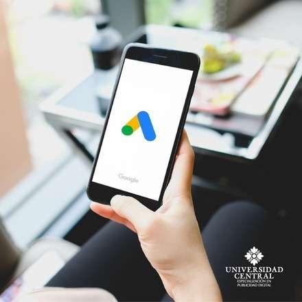 Taller Google Ads 2020-3