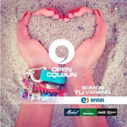Open Colbún 2017