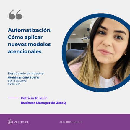Automatización: Cómo aplicar nuevos modelos atencionales