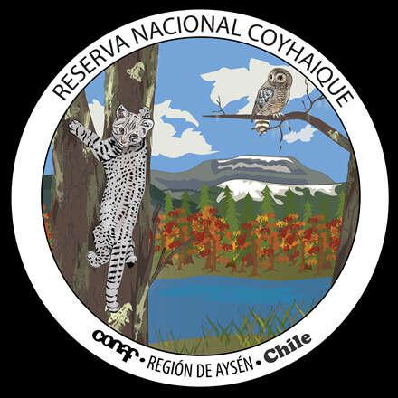 RN Coyhaique 14 al 18 de Abril