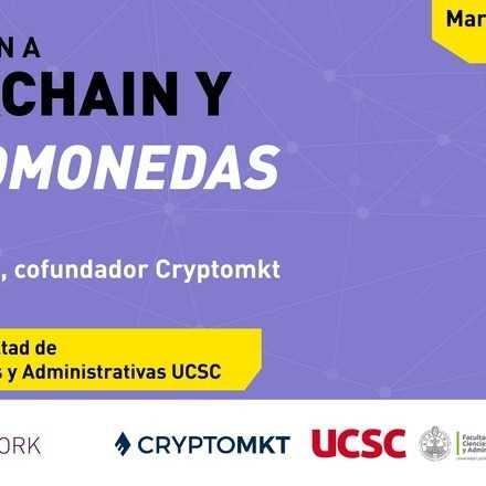 Introducción a Blockchain y Criptomonedas