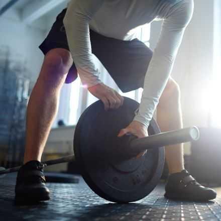 Fuerza y Potencia Muscular