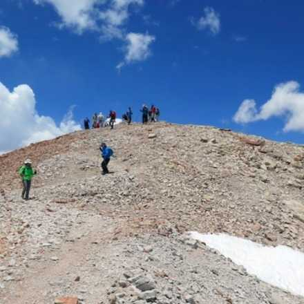 RKF Experience By Volvo: Cerro Pintor