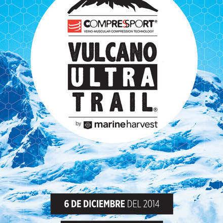 Vulcano Ultra Trail 2014