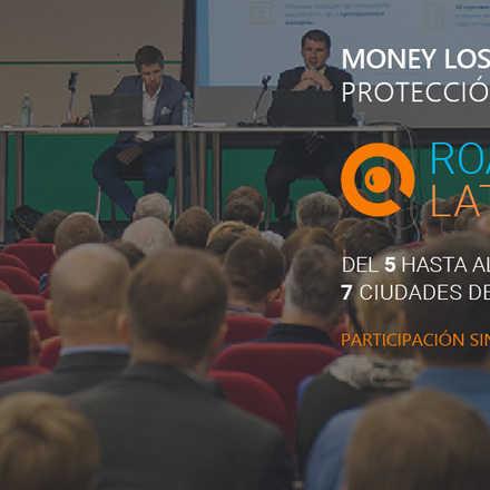 Money Loss Prevention: Protección del futuro