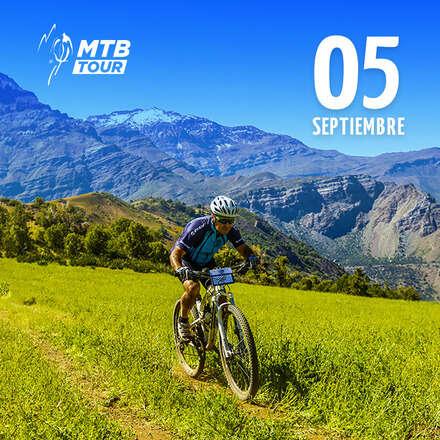 Mountain Bike Tour 1era fecha
