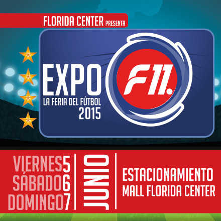 ExpoF11 2015